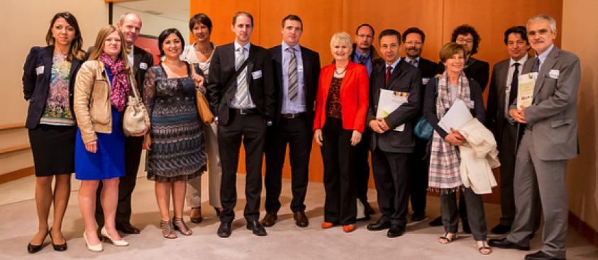 European Parliament Workshop: 27 June 2013